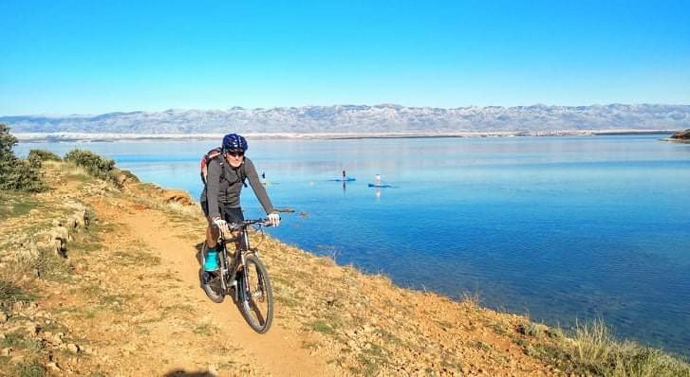 őszi kerékpár túrák