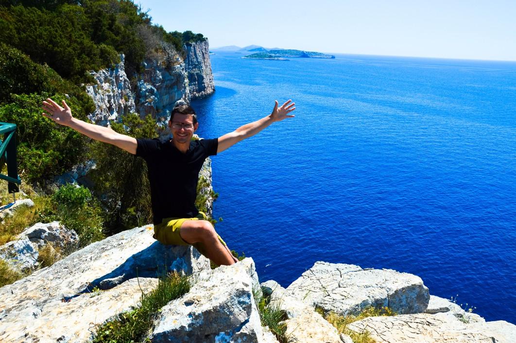 vir sziget horvátország
